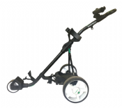 Hillbilly Terrain Electric Golf Trolley **PRE-OWNED** 1772